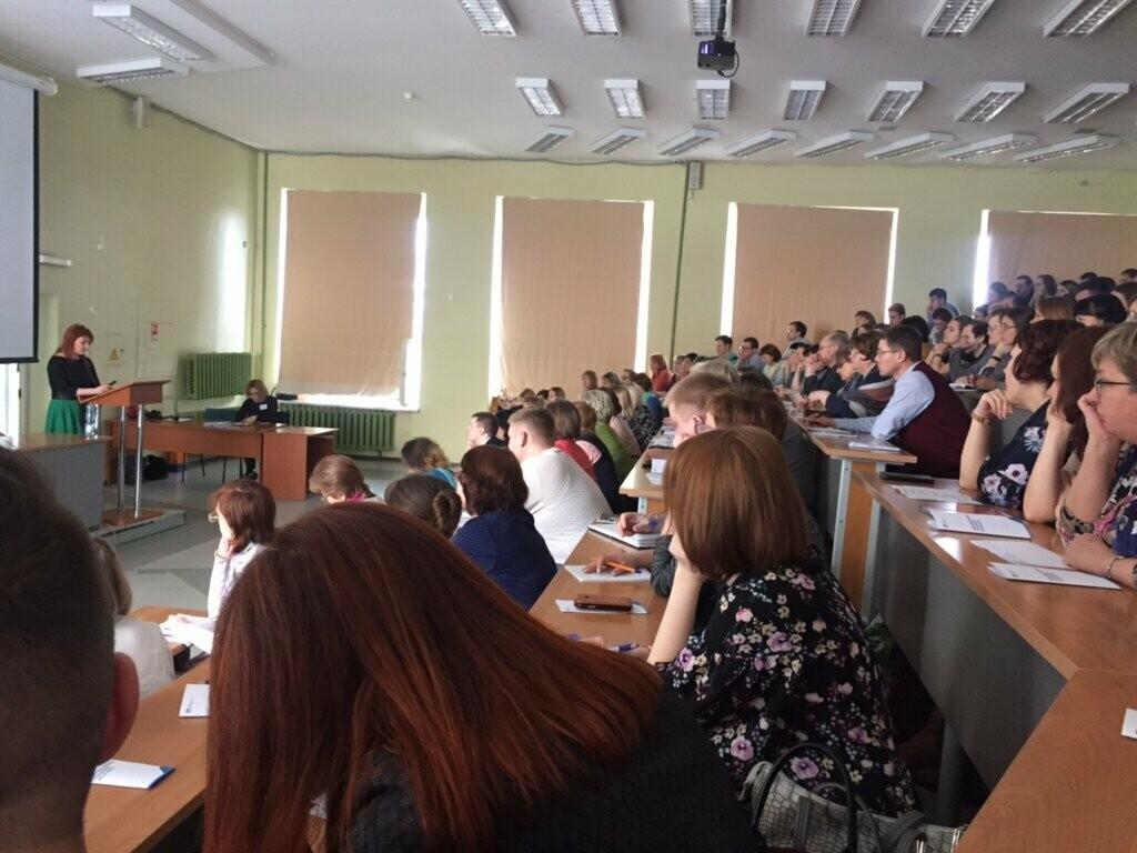 """Семинар """"Работа с персональными данными"""", Эдуард Кривоносов"""