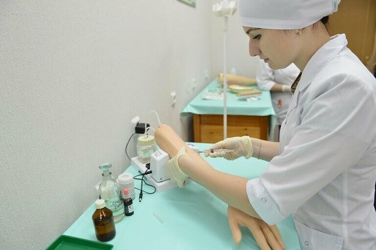 Детских врачей будут готовить в течение 6 лет - Медиацентр Verbum