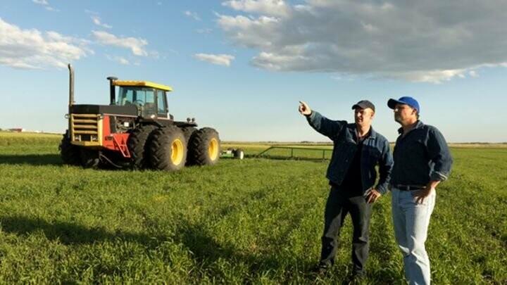Спрос на квалифицированных рабочих сельского хозяйства будет расти - Нократ.ру