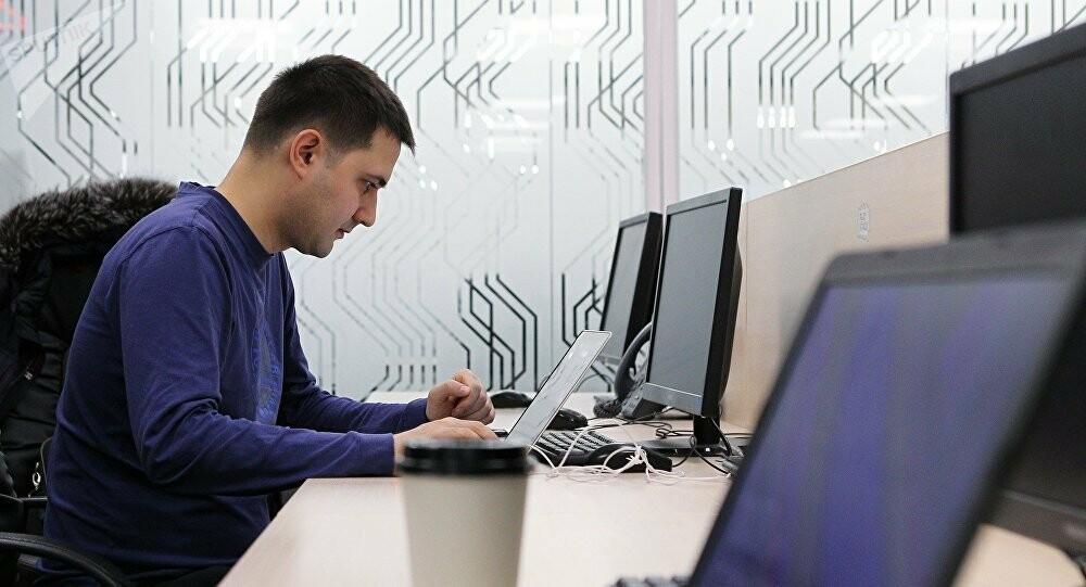 IT-продукты активно заменяют рутинные процессы в сфере администрирования и документооборота - Спутник Армения