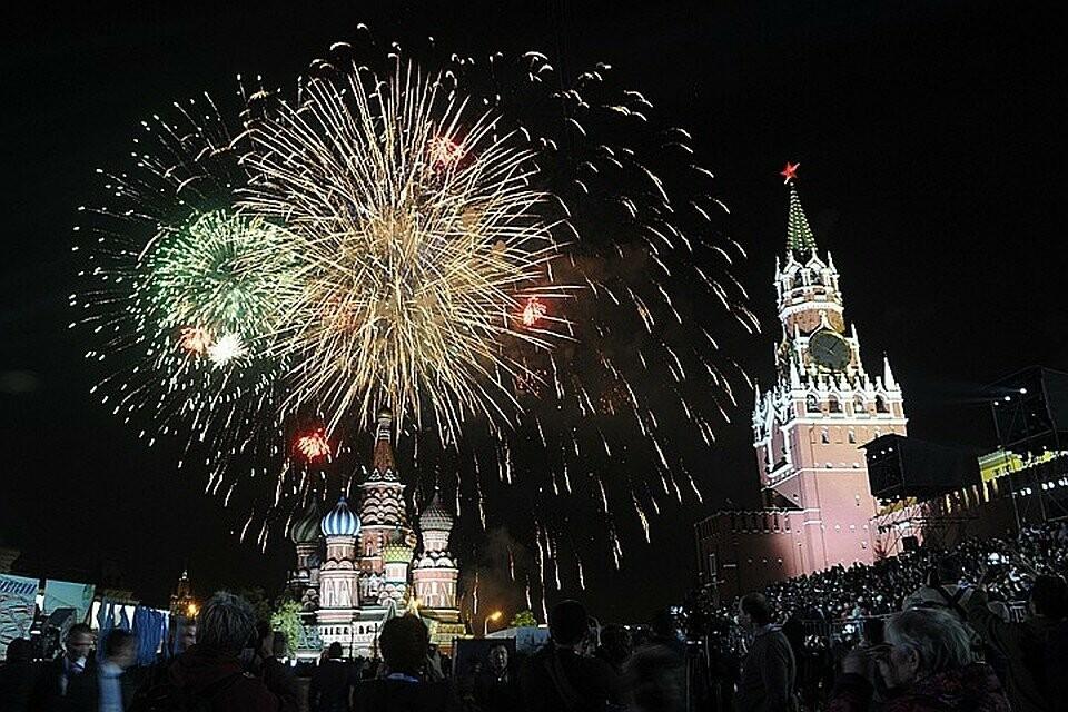 В ТОП-5 вошла Москва, Комсомольская правда