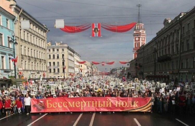 В Питере во время майских праздников средняя стоимость жилья составит 3,1 тысячи рублей, Time Out Москва