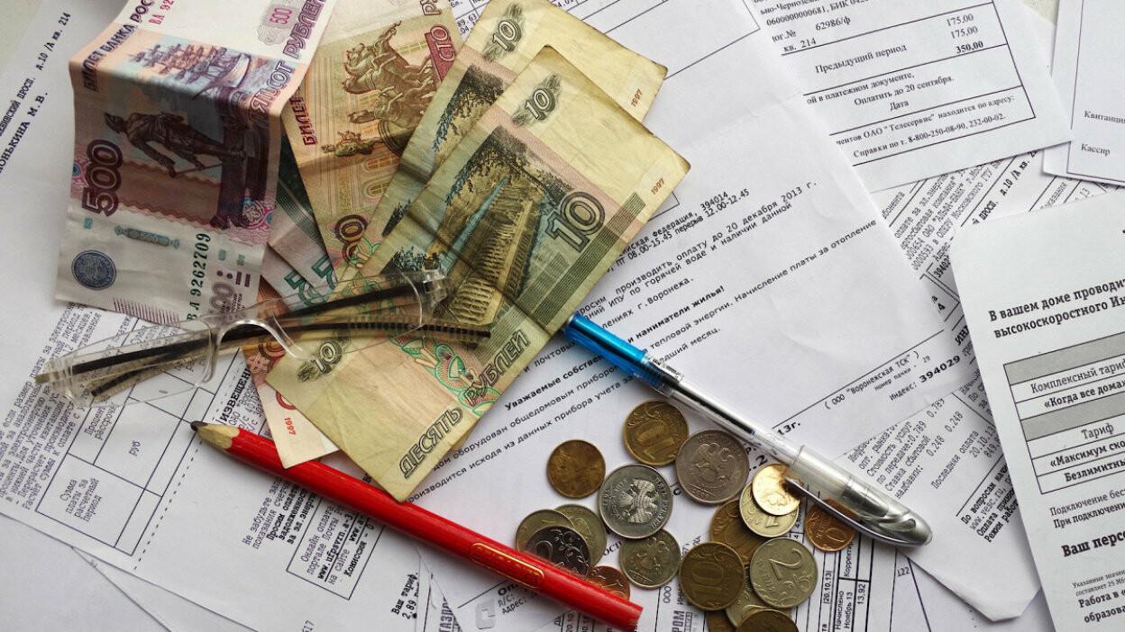 Во многом на величину коммунальных платежей влияет количество прописанных людей в квартире - Павел Королев