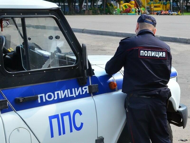 Сыктывкарское линейное управление МВД на транспорте примет на работу ребят для работы полицейскими патрульно-постовой службы
