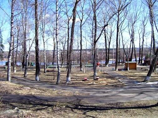 Дом развития культуры и искусства (ул. Кирова, д.21) проведёт развлекательную программу для детей, посвящённую Празднику Весны и Труда
