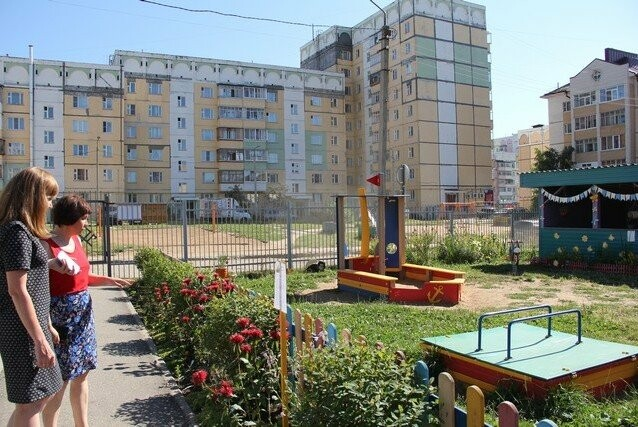 В столице Коми работает 71 садик, которые посещают 20 тысяч 428 детей