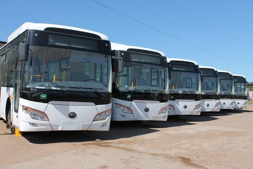 В столице Коми всего 0,2% жителей не имеют регулярного автобусного или железнодорожного сообщения с административным центром