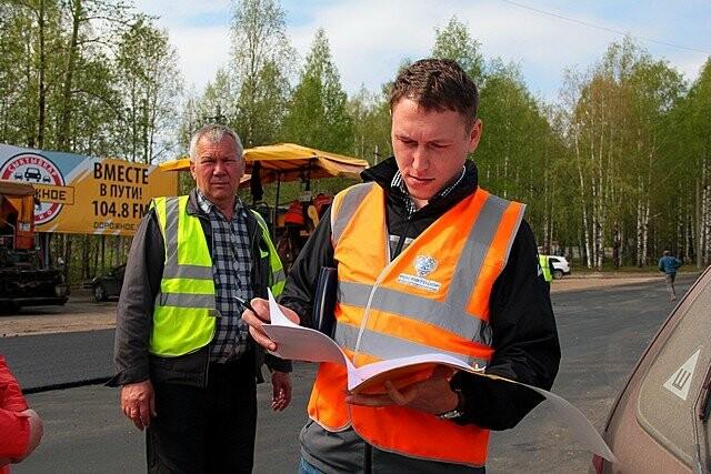 Специалисты осмотрели улицы Гаражная, Южная, Энгельса, Петрозаводская, Печорская и Корткеросская
