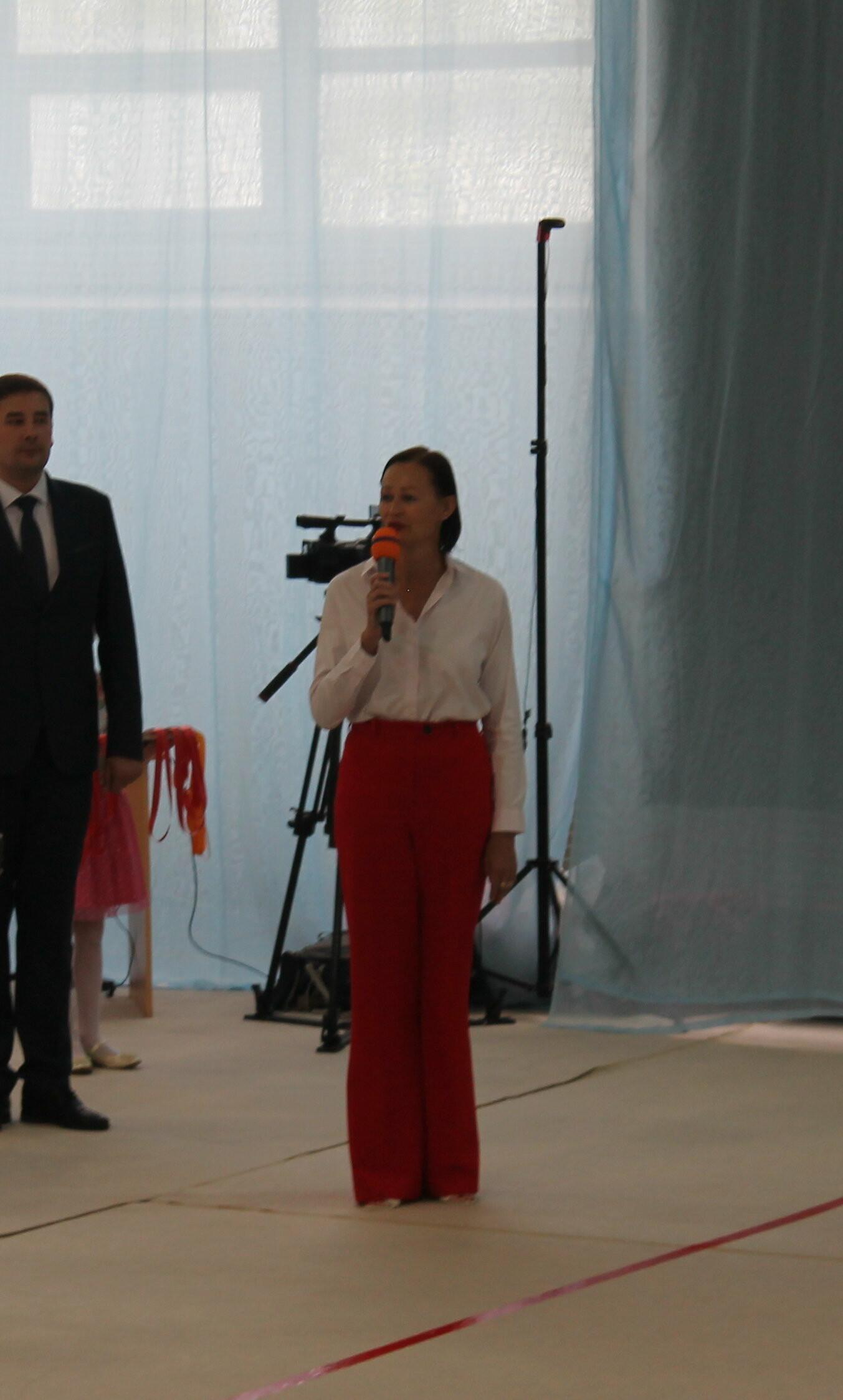 Венера Зарипова, Анна Хайрова