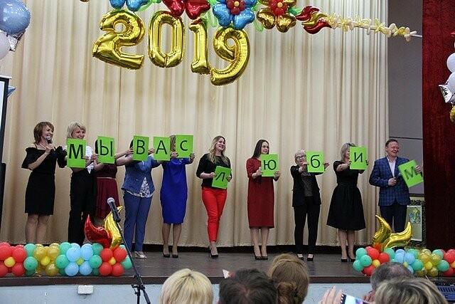 Последний звонок - 2019 в Сыктывкаре