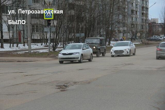29 мая специалисты Управления ЖКХ администрации Сыктывкара проверили ход ремонтных работ улиц Кутузова, Катаева и Печорской