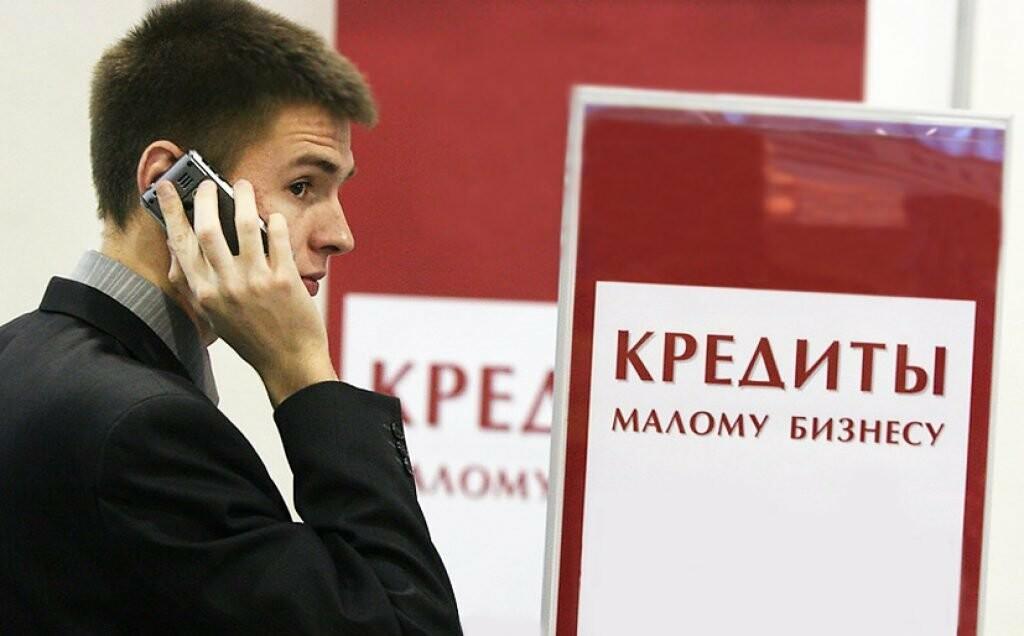 Малому бизнесу в Северо-Западного округе РФ помогли МФО, фото-1