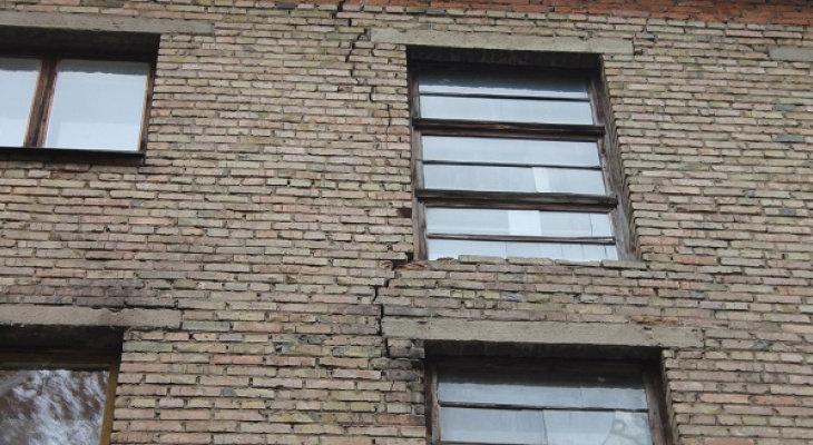 В Сыктывкаре признали аварийными два многоквартирных дома , фото-1