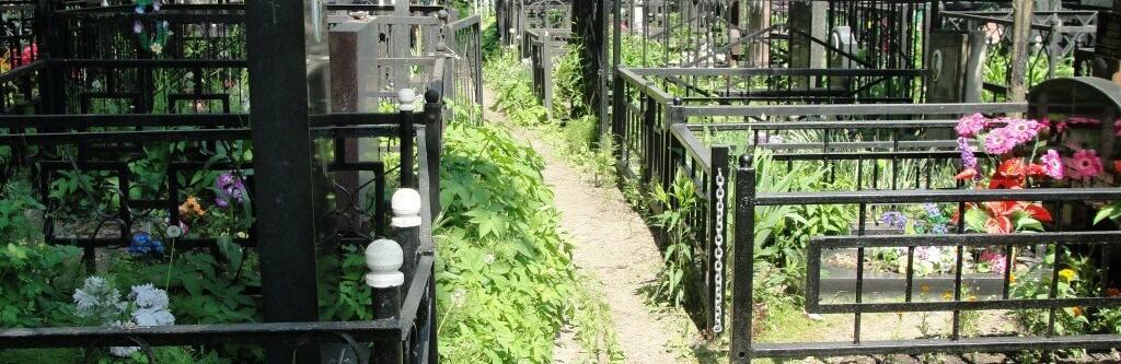 В Коми появятся частные кладбища